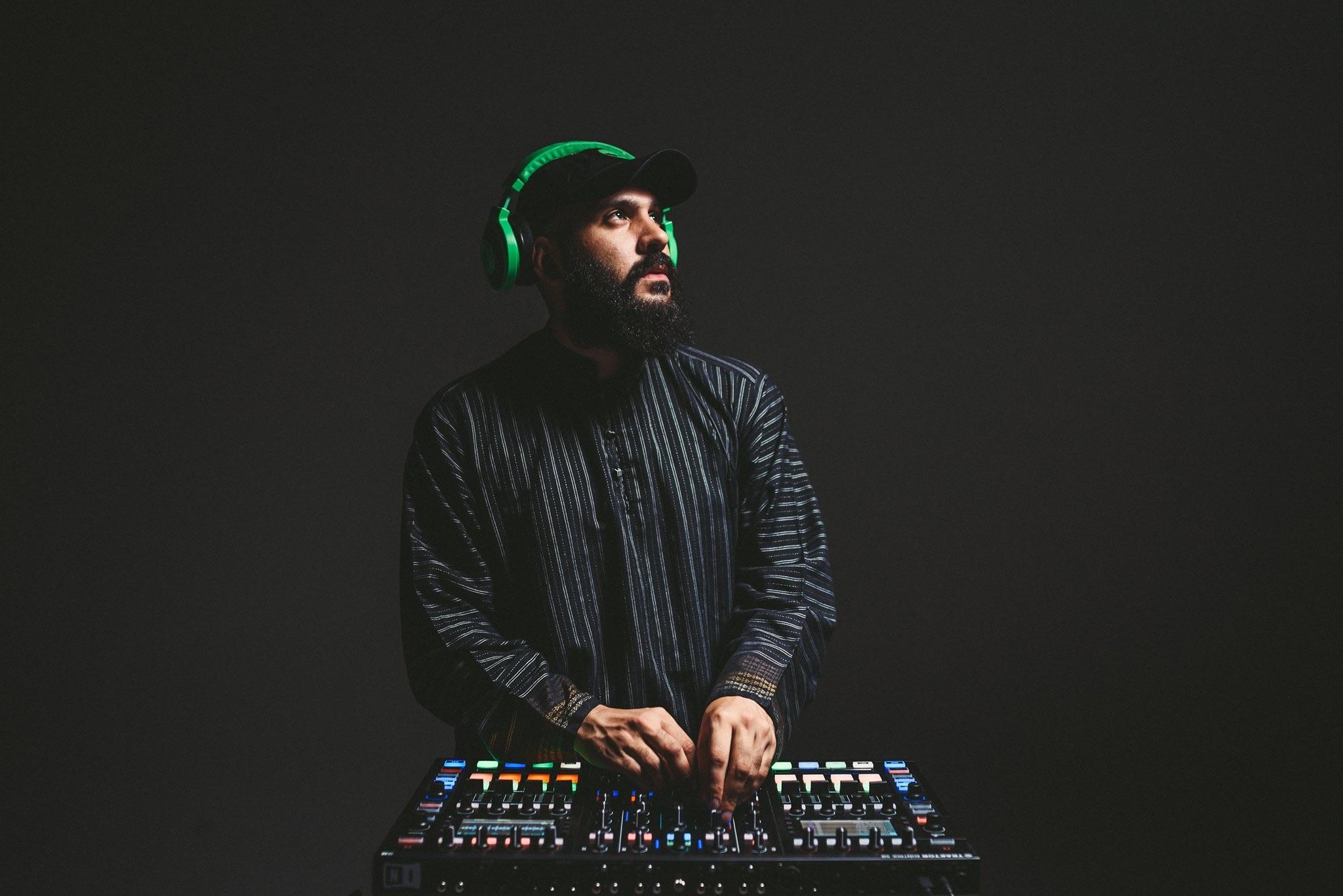 DJ Nightvisionnn