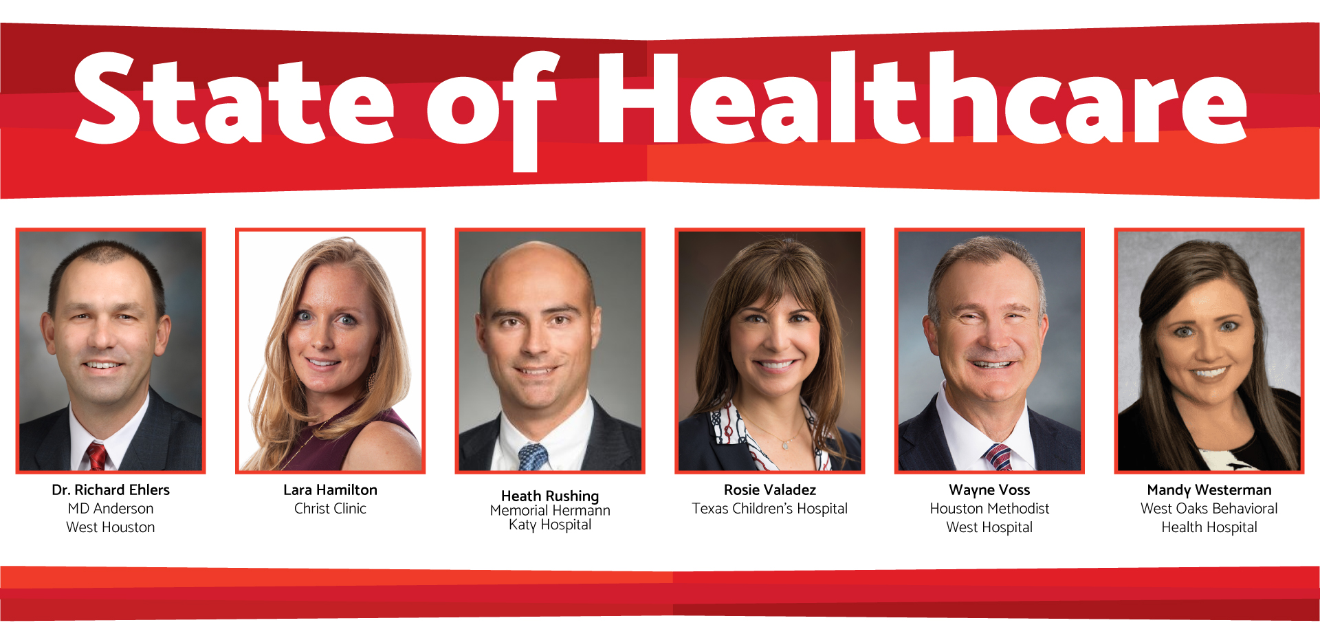 Chamber Luncheon: State of Healthcare - Sep 26, 2019