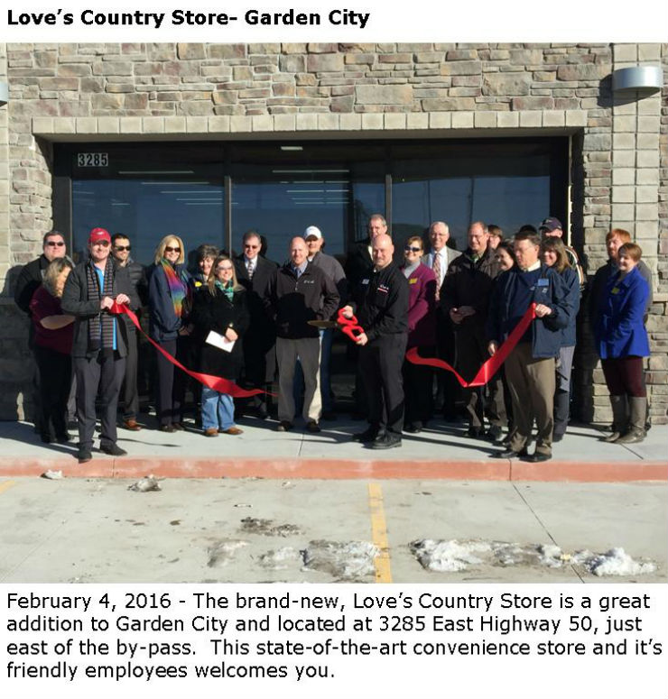 Ribbon Cuttings Garden City Area Chamber of CommerceKS