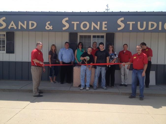 Sand and Stone Studio