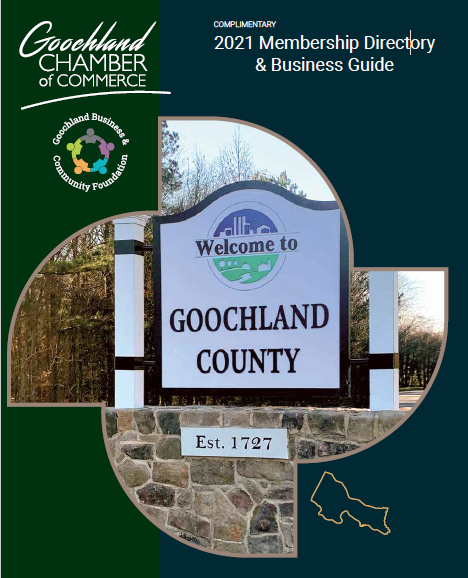 2021 Membership Directory & Business Guide
