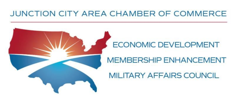 Junction City Area Chamber of Commerce Logo