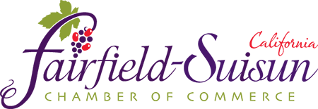 Fairfield-Suisun California Chamber of Commerce logo
