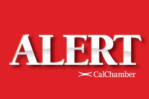 CalChamber: Alert
