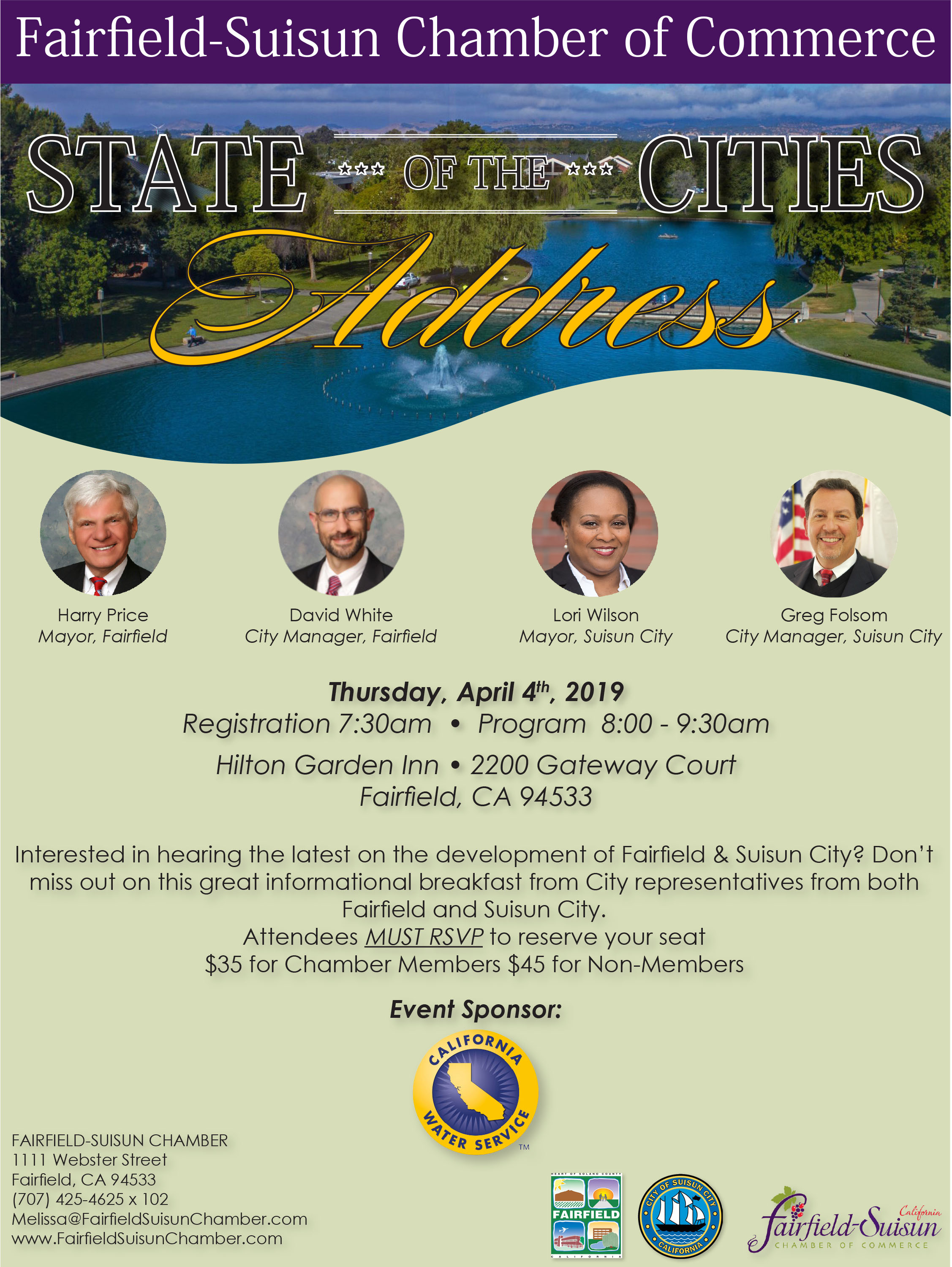 fairfield-suisun-chamber-of-commerce-presents-state-of-the-cities-address-2019