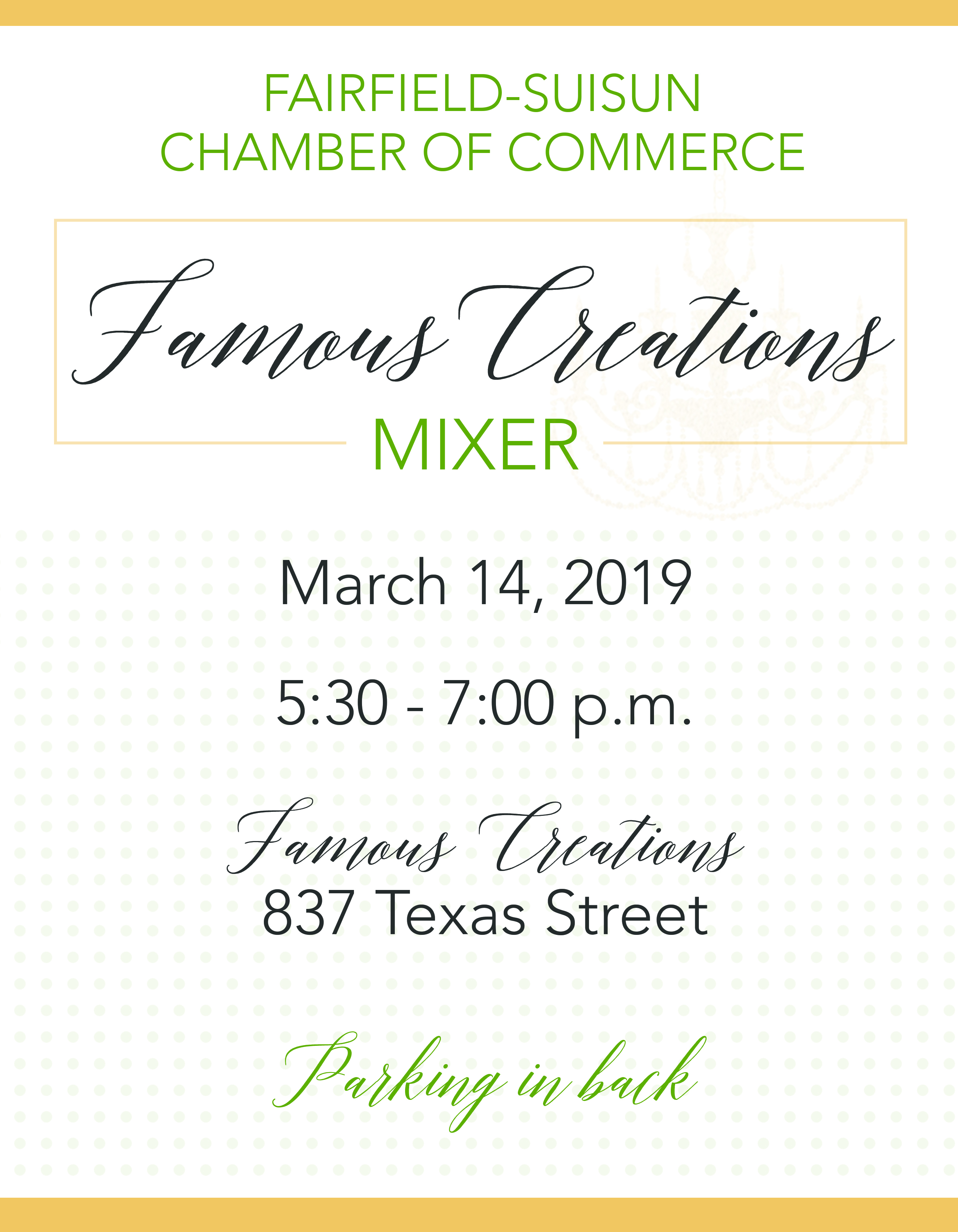 Chamber-Mixer-Famous-Creations-March-2019