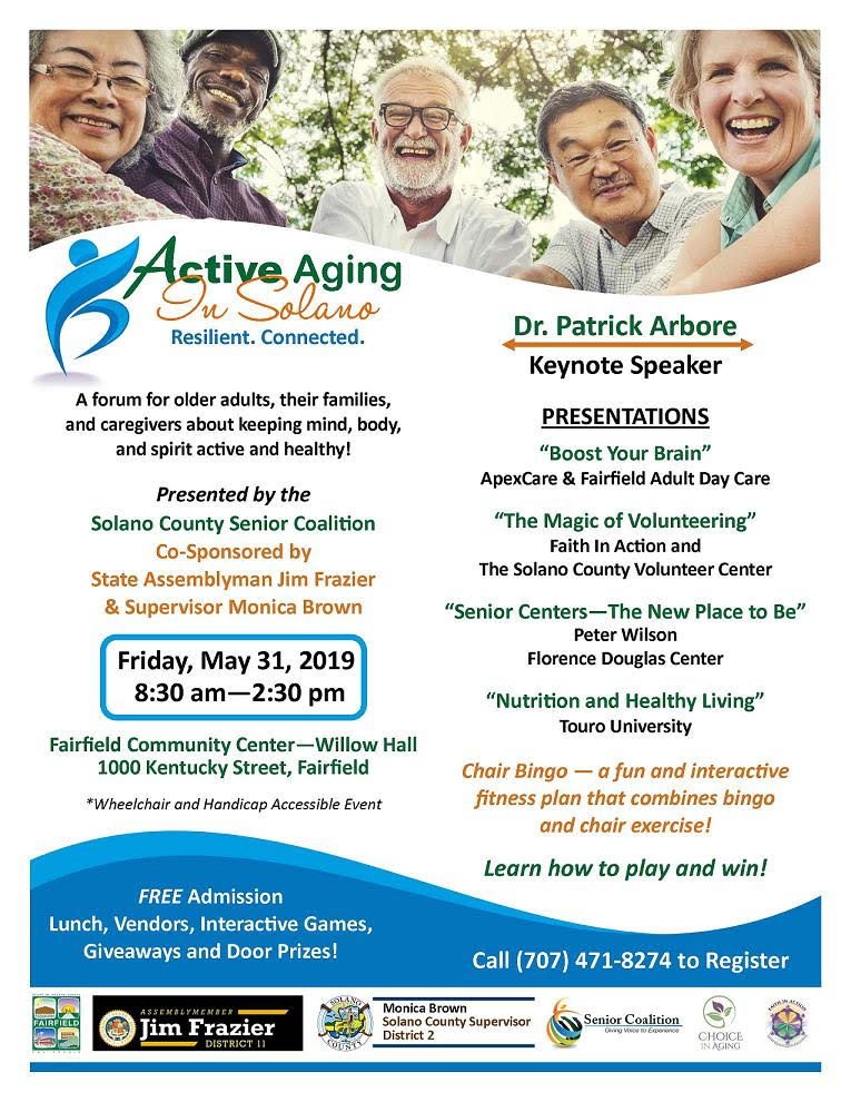 Active-Aging-In-Solano-Forum-May-2019