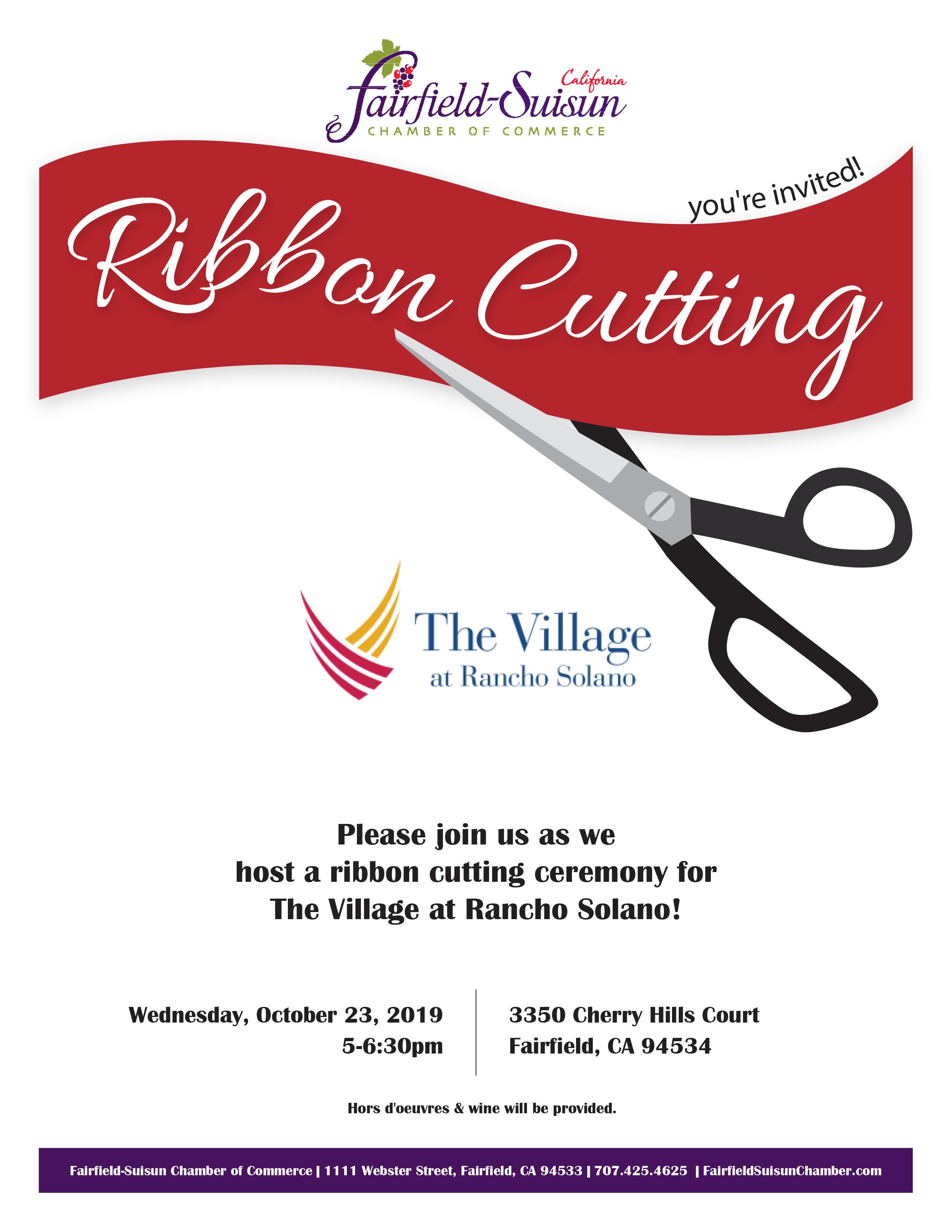 The_Village_at_Rancho_Solano_Ribbon_Cutting_October_2019
