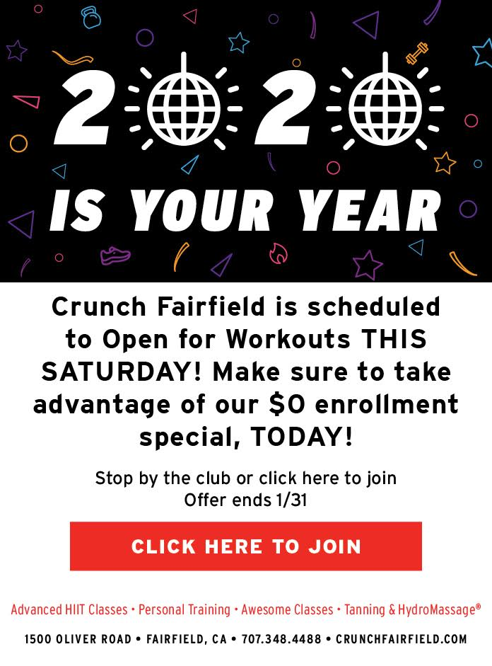 crunch-fitness-fairfield-ca
