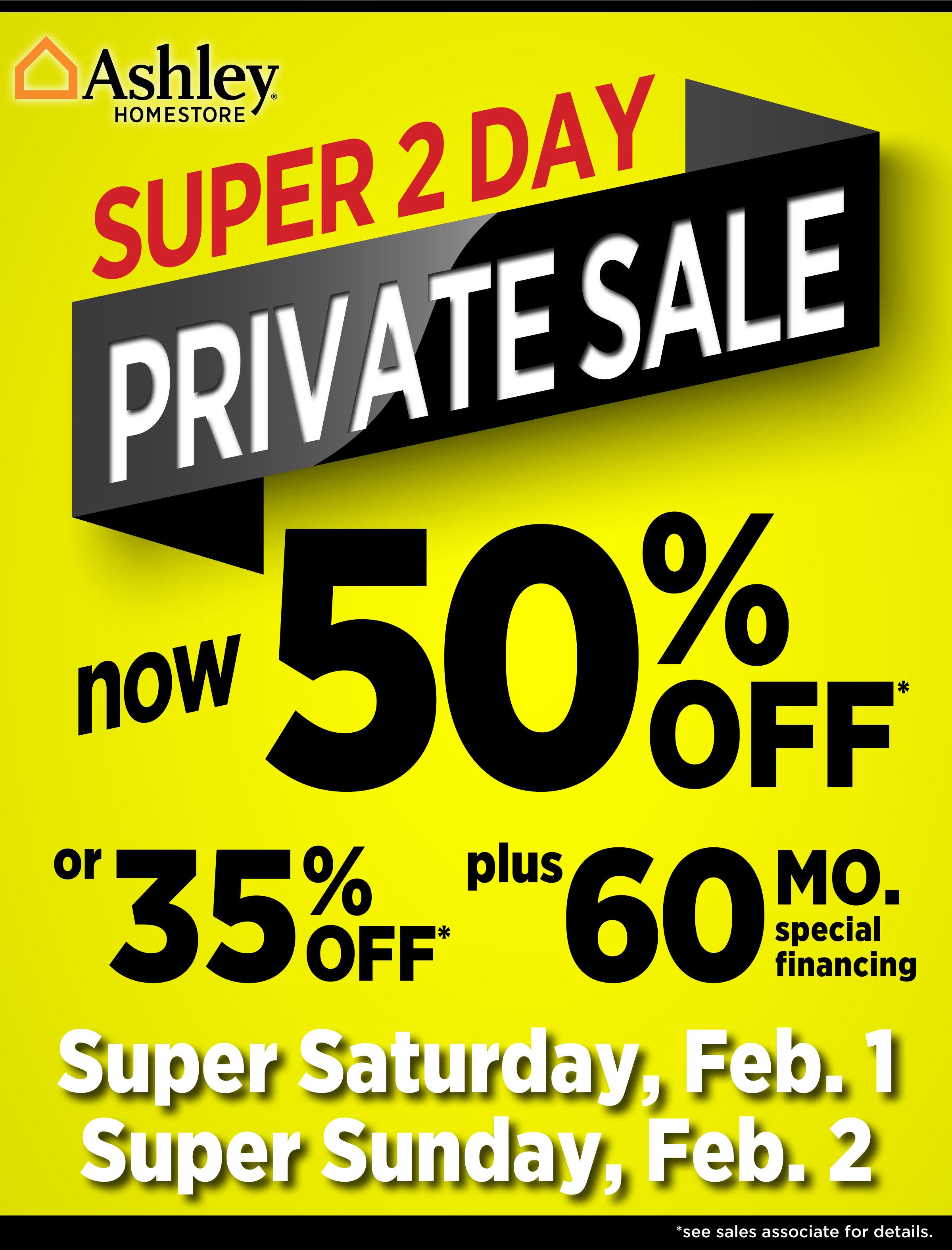 ashley-homestore-fairfield-ca-super-2-two-day-private-sale-february-2020
