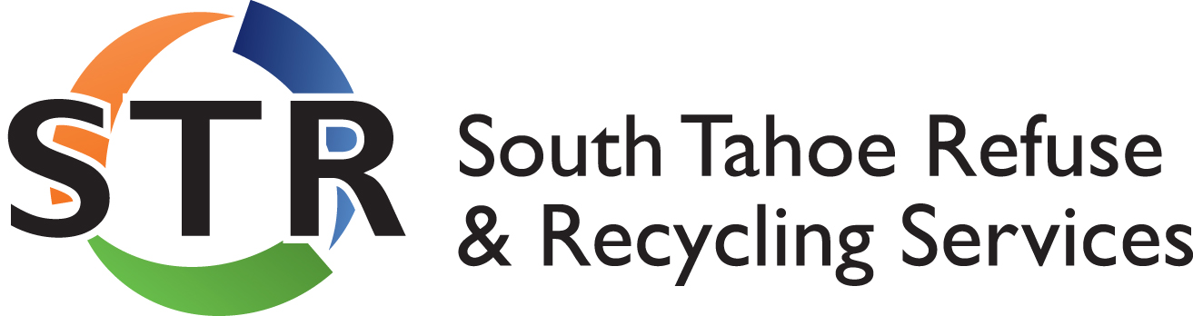 South Tahoe Refuse Logo