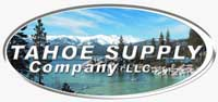 Tahoe Supply Company Logo