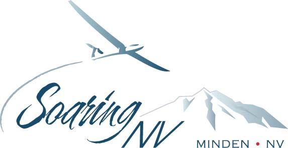 Soaring NV Logo