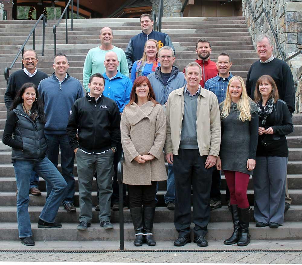 TahoeChamber Board of Directors