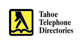 Tahoe Telephone Directories