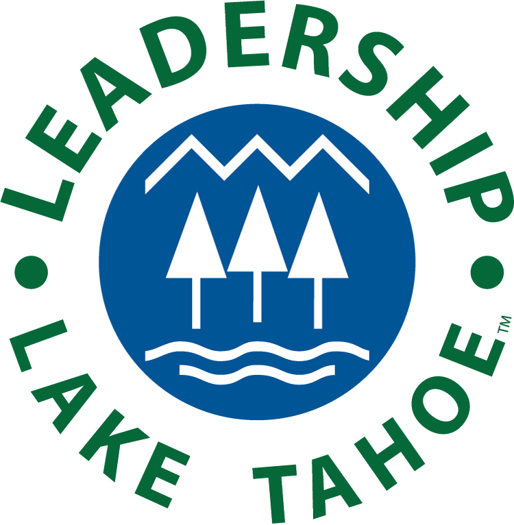 Leadership Lake Tahoe Logo