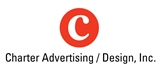 Charter Advertising & Design Logo