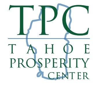 Tahoe Prosperity Center Logo