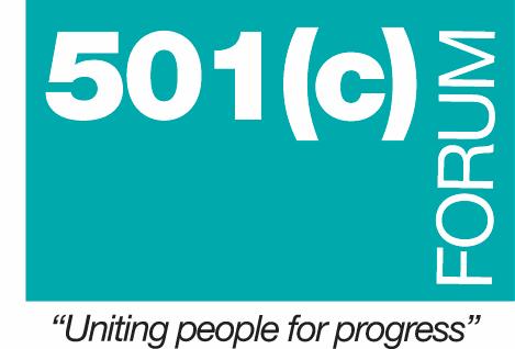 501(c) Forum Logo