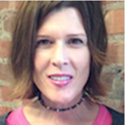 Lynn Foreman Headshot