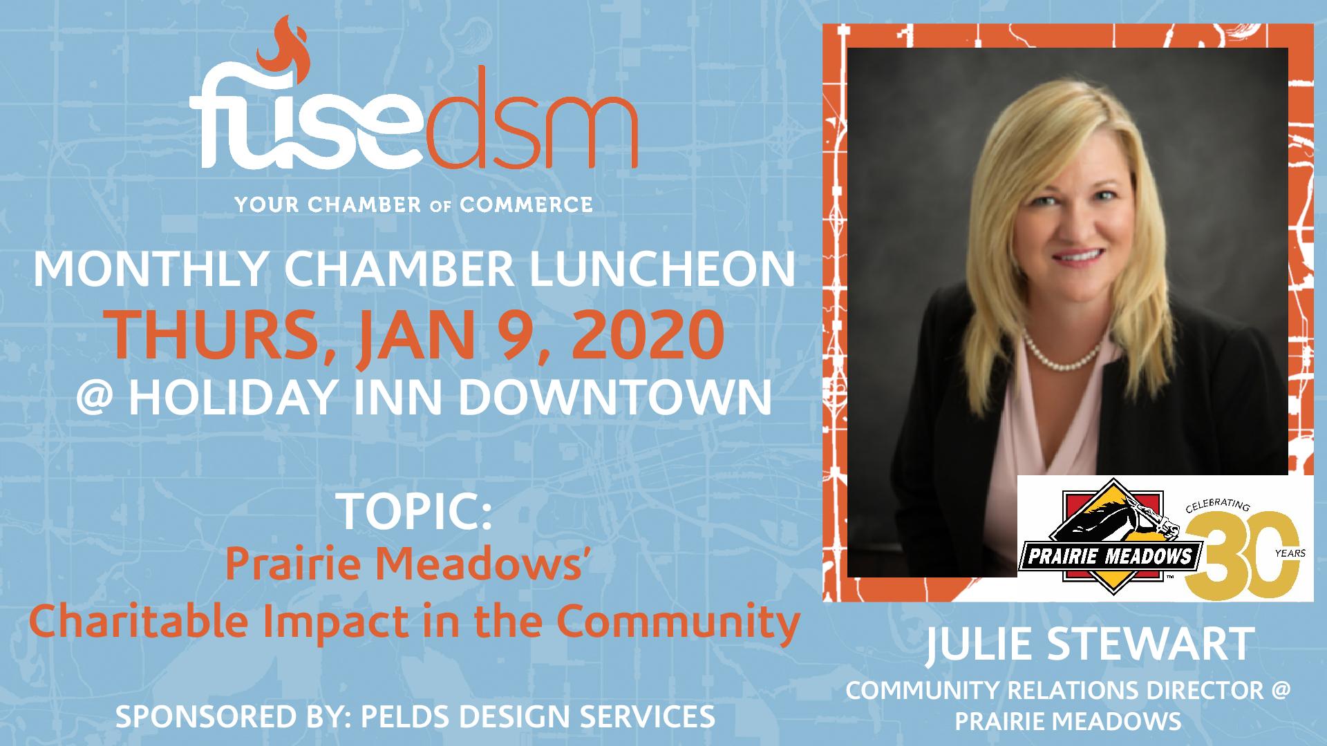 fusedsm, prairie meadows, community, lunch
