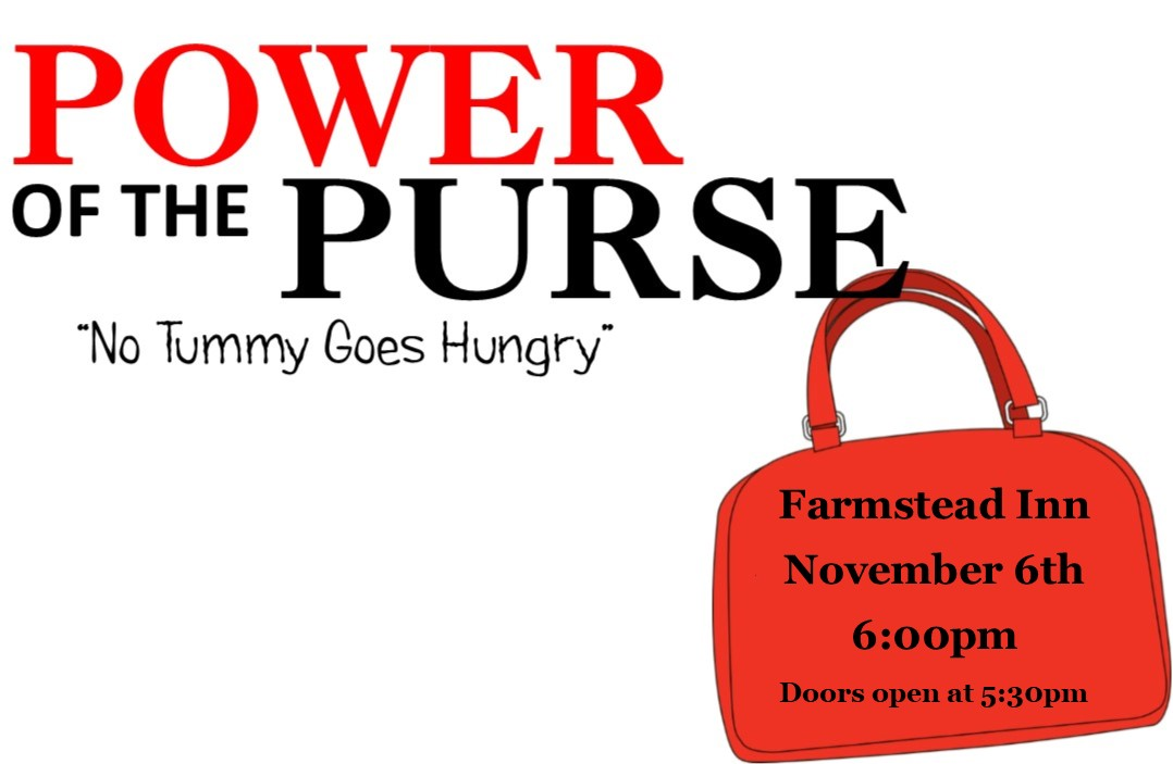 Power of the Purse & Wallet - LaGrange County Chamber of