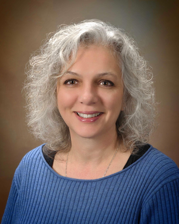 Gina Taruscio