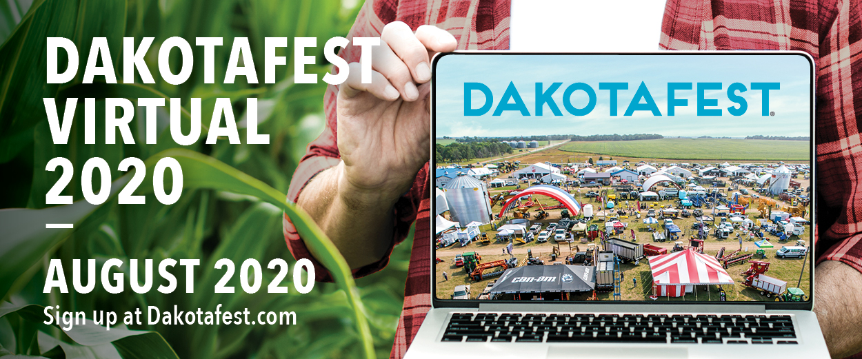 Click Here for Dakotafest Woman Farmer of the Year