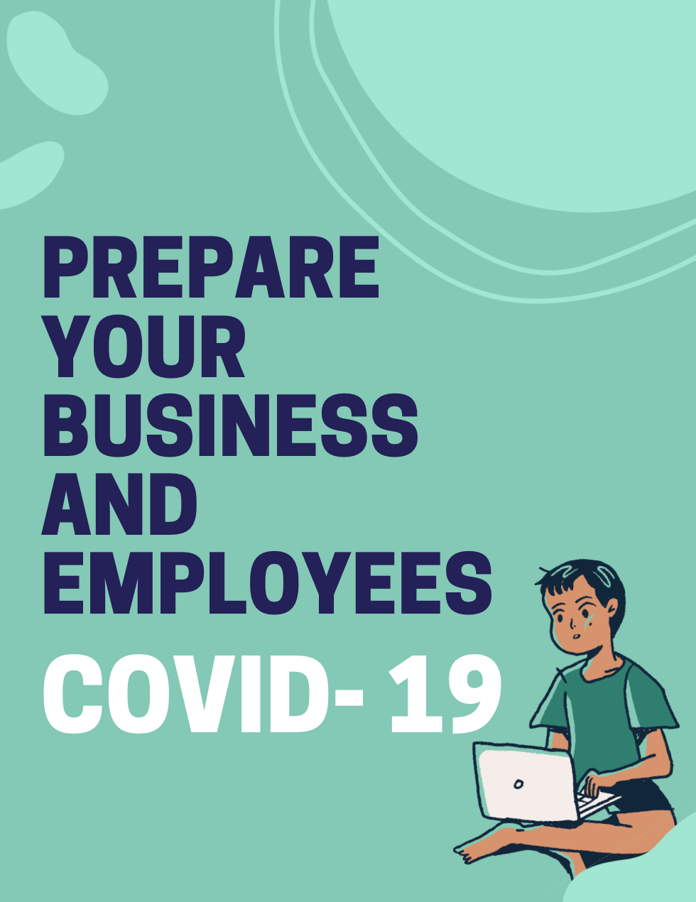 prepare your business and employees for COVID-19
