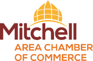Mitchell Area Chamber of Commerce logo