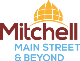 Mitchell Main Street & Beyond Logo
