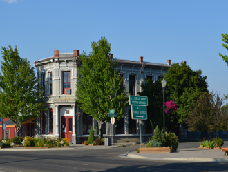 Wallowa County Museum, Joseph Oregon