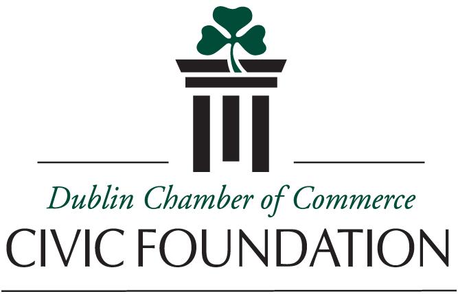 Civic Found. Logo