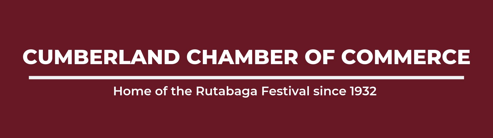 Cumberland Rutabaga Festival