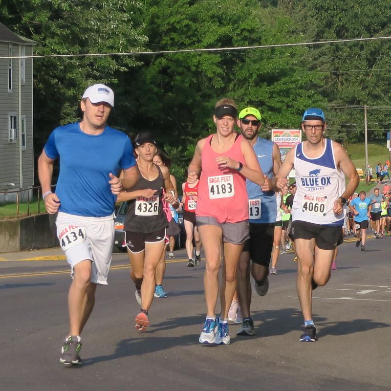 2019 Rutabaga Run
