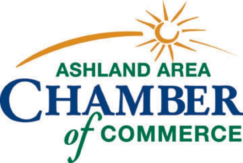 Ashland Chamber of Commerce Logo