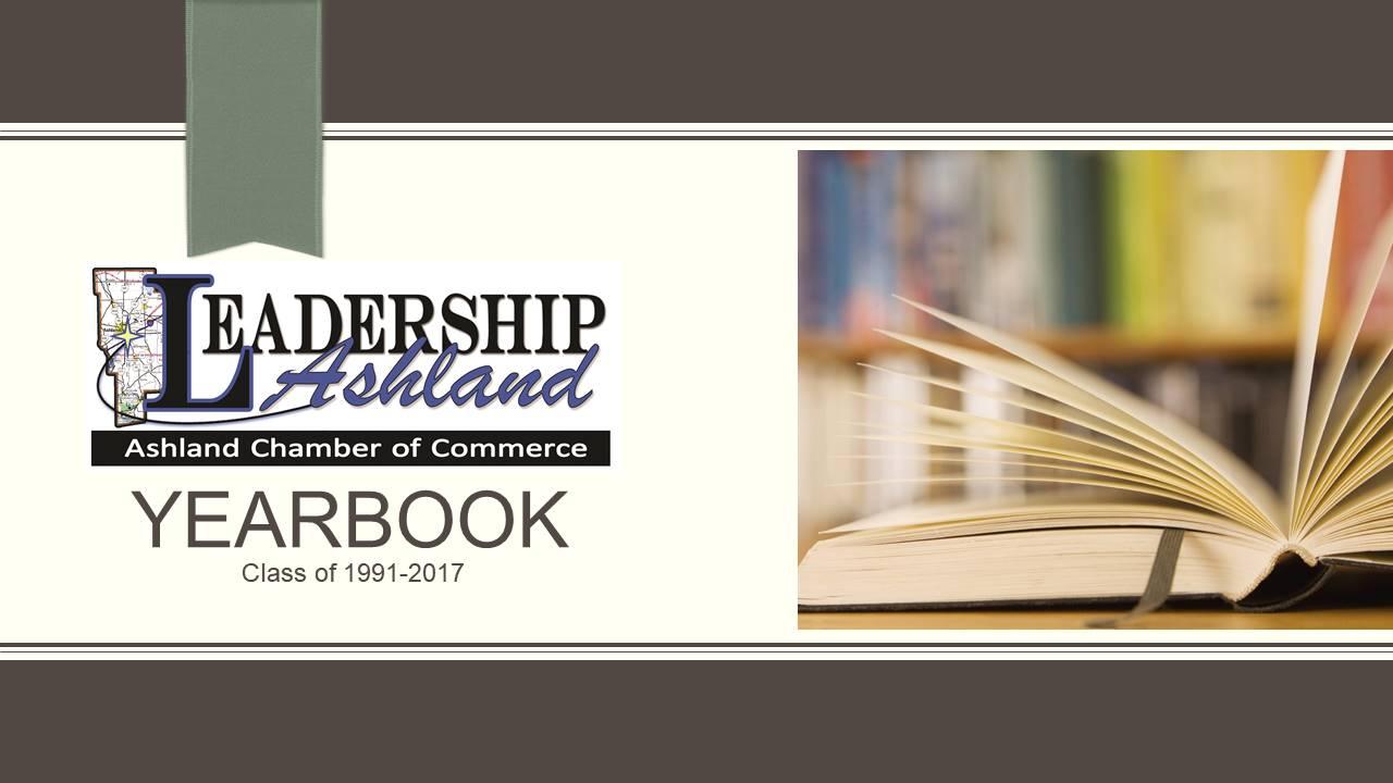 LA Yearbook 1991-2017