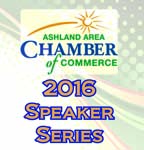 2016 Speaker Series Schedule
