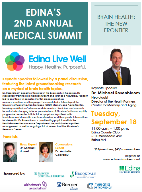 Medical Summit