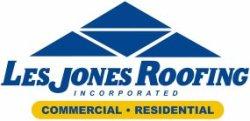 Les Jones Roofing Inc.