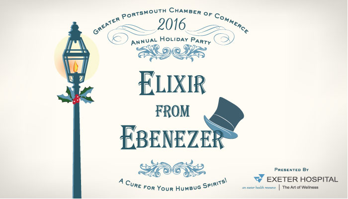 Elixir From Ebenezer