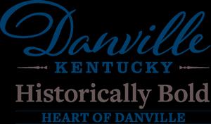 Danville-Boyle Heart of Danville Logo