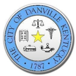 Danville-City Logo