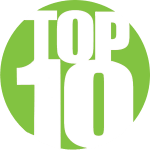 Downtown Danville's Top 10