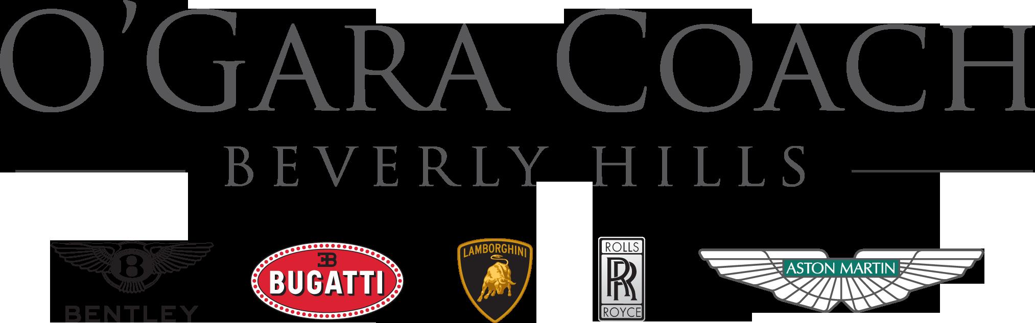 O'Gara Coach beverly Hills