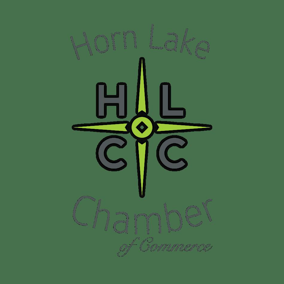 Horn Lake logo