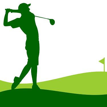 Golf Tournament - Thomson-McDuffie Chamber of Commerce, GA Golf Hole Clip Art