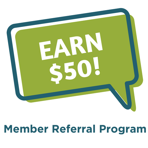 Refer a business that joins - Earn $50!