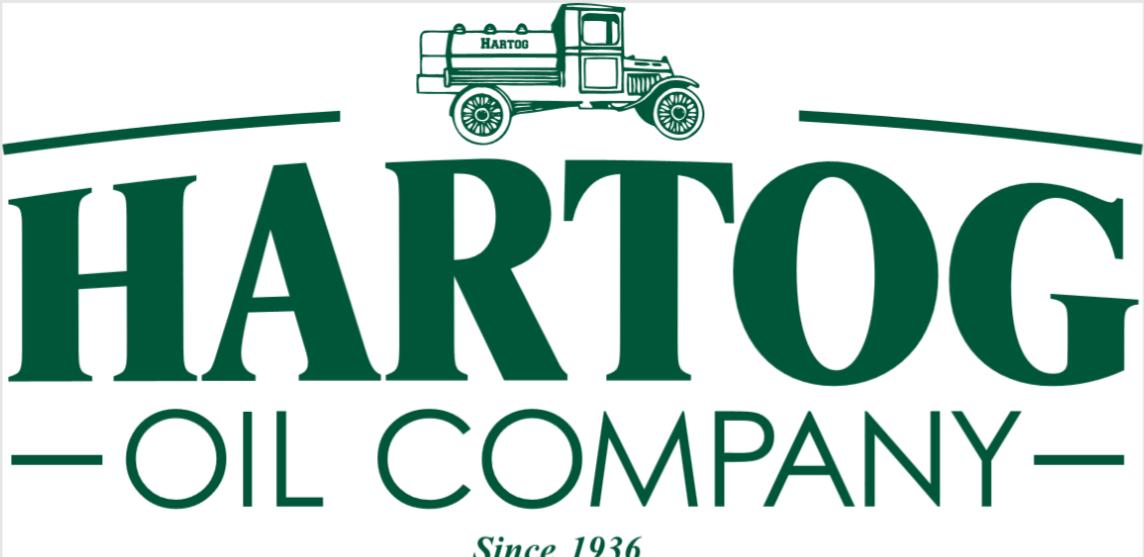 Hartog Oil Company Logo