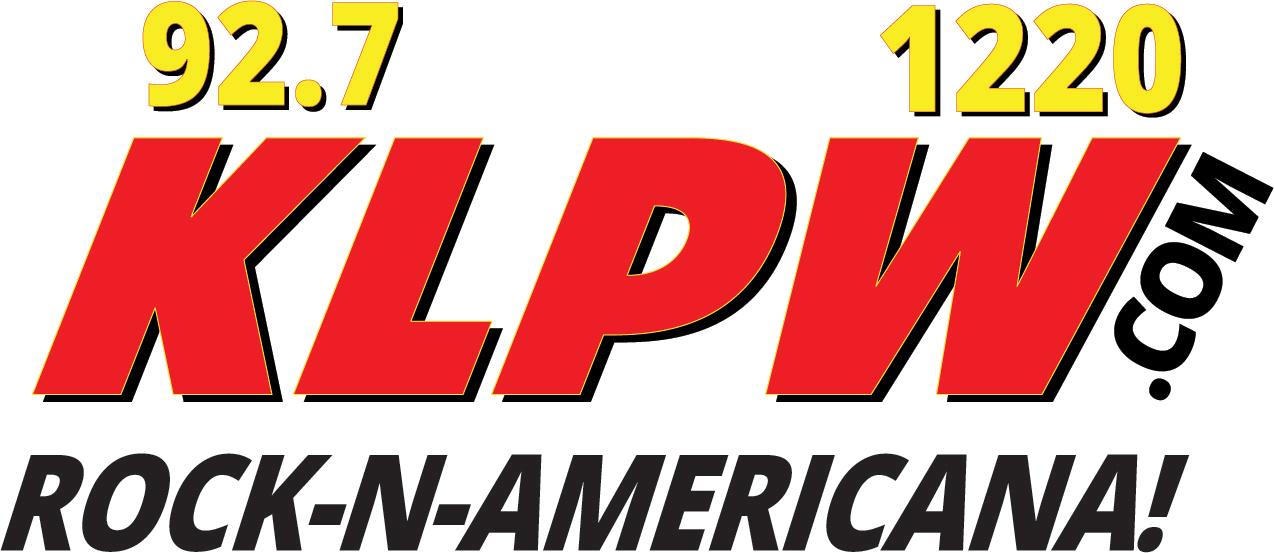KLPW Radio logo